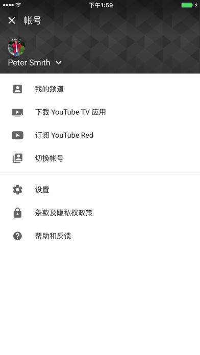 下载 YouTube 为 PC