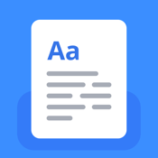 Text Editor app review