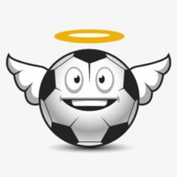 Funny Football Stickers