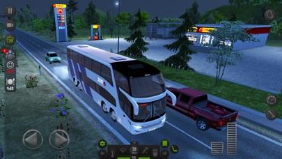Herunterladen Bus Simulator : Ultimate für Android
