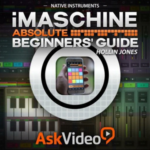 Beginner Guide For iMaschine