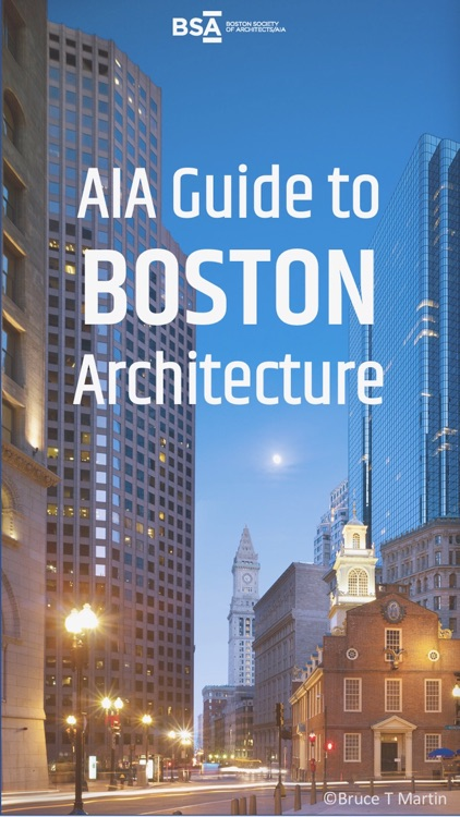 AIA Guide to Boston screenshot-0