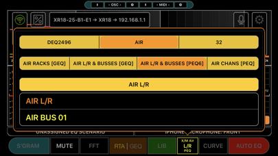 iEQ Pro MX screenshot 5