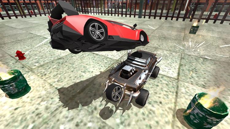 Car Crash! II screenshot-3