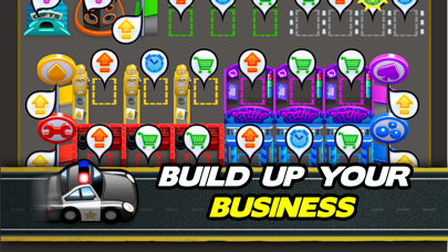 Tiny Auto Shop: Car Stop Baron-2