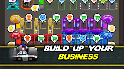 Tiny Auto Shop: Wheels Store screenshot three