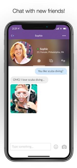 Live chat online date i bergen