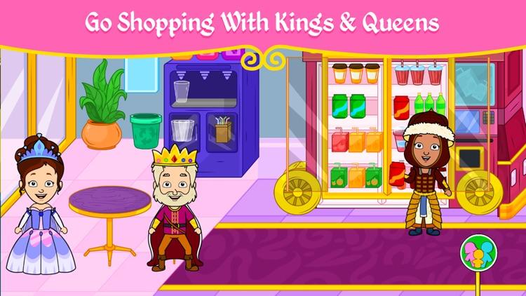 My Princess Town - Doll House screenshot-6