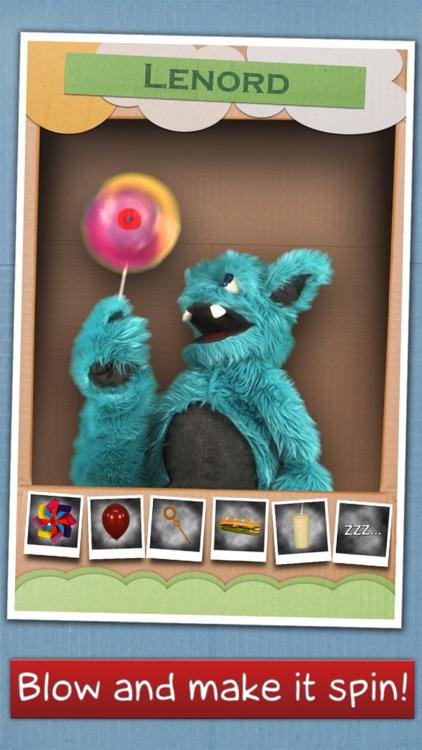 Furry Friend Plus screenshot-3
