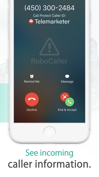 Call Protect screenshot-1