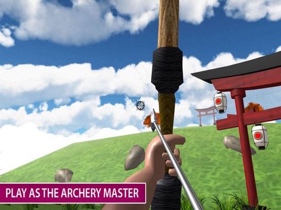 Shooting Perfect Bowmasters screenshot 5