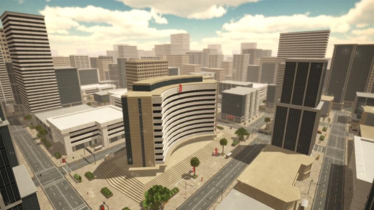 救护车紧急救护模拟:真实救援 screenshot-5