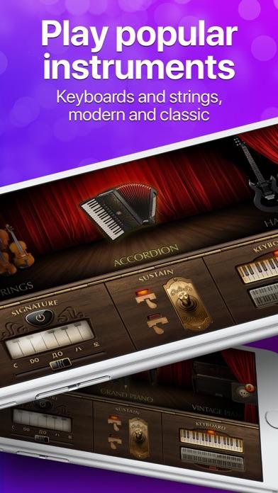 Screenshot for Piano - Play Magic Tiles Games in Estonia App Store