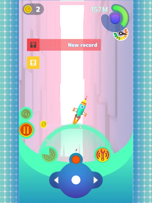 Rocket Craft : Lift Offのおすすめ画像7