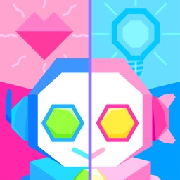 LeveLisa: Brain Games & Art