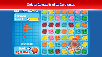 Candymania™ Screenshot