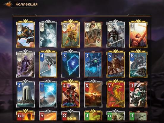 Скачать игру Magic: ManaStrike