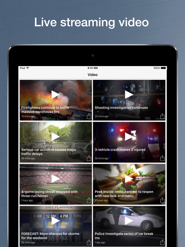 KIVI 6 On Your Side in Boise on the App Store