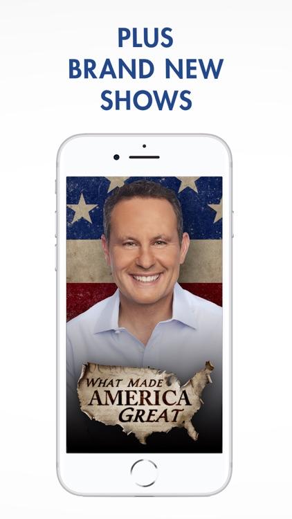 Fox Nation: Opinion Done Right screenshot-3
