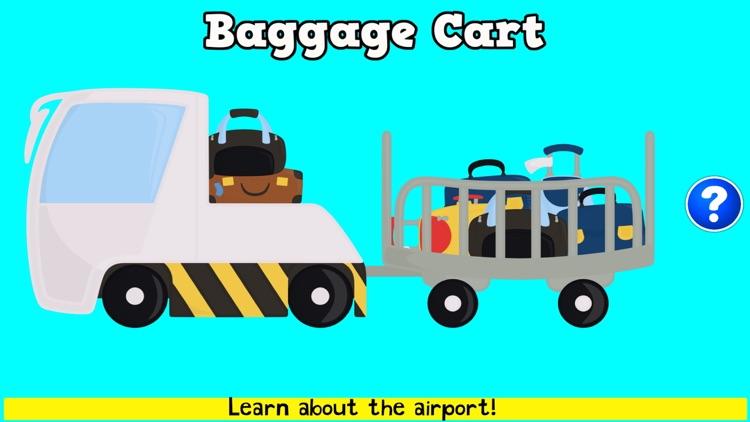 Airplane Games for Kids FULL screenshot-8
