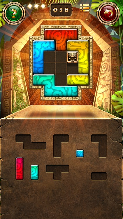 Montezuma Puzzle screenshot-3
