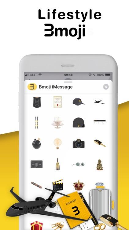 Bmoji screenshot-3