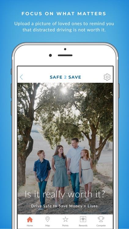 SAFE 2 SAVE screenshot-3