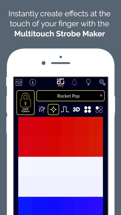 Light DJ Pro for Smart Lights screenshot-4
