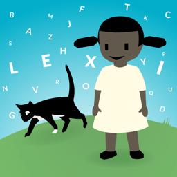Ícone do app Lexi's World