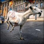Frenzy Goat: Simulateur Chèvre pour pc