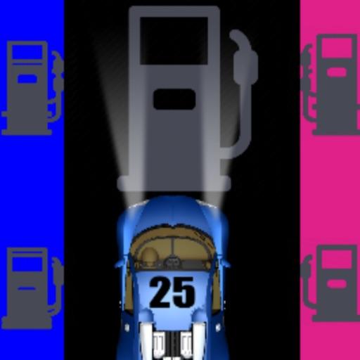 Fuel Rush