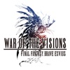 WAR OF THE VISIONS FFBE