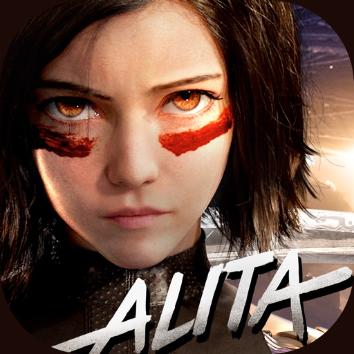 Alita: Battle Angel – The Game