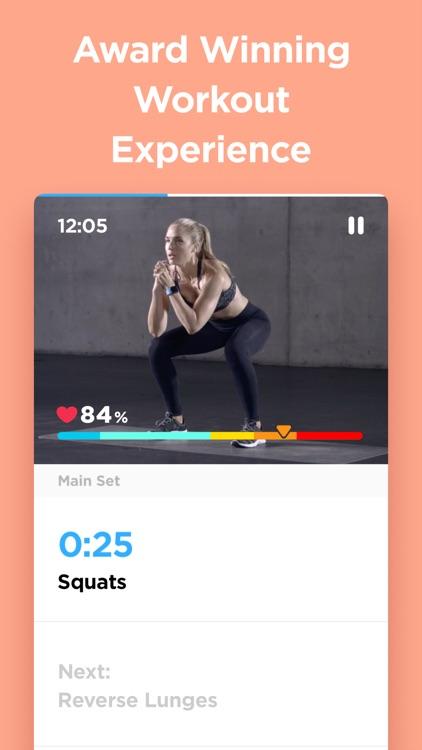 Zova: Healthy Living Coach screenshot-6