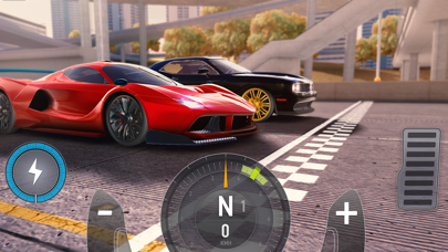 Top Speed 2: Racing Legends screenshot one