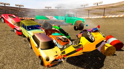Derby Destruction Simulatorのおすすめ画像3