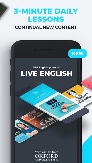 ABA English - Learn English-3