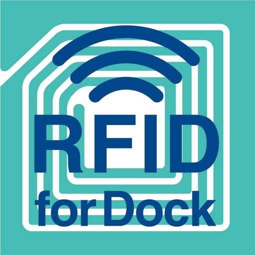 RFID AsReader Dock iOS App