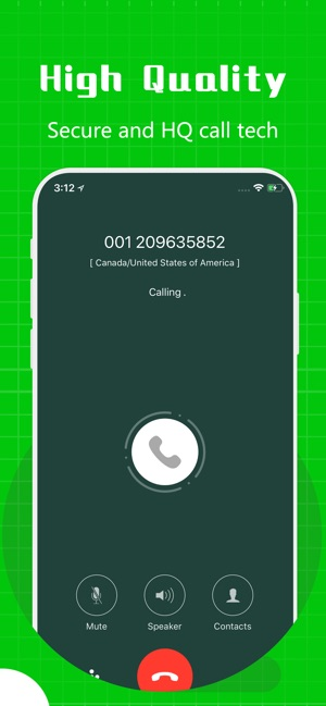 Easy Call - Phone Calling App on the App Store