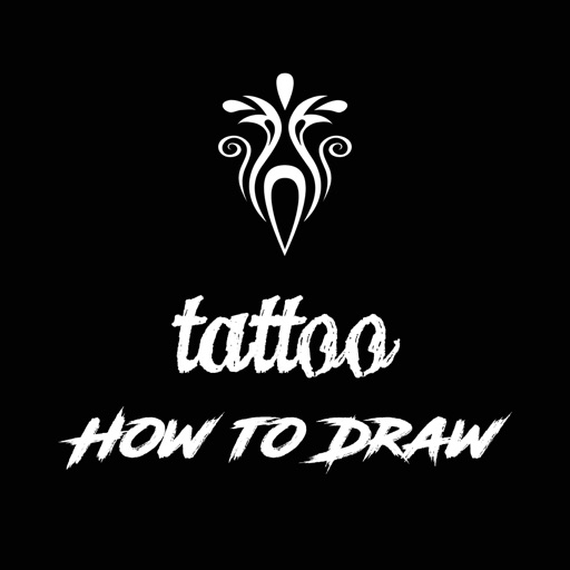 How to Draw Tattoo - Learning