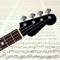 App Icon for Reading Bass sheet music App in Lebanon IOS App Store