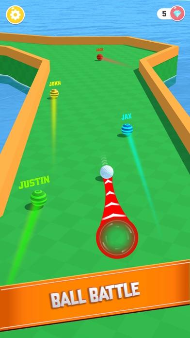 Ball Battle! screenshot 4