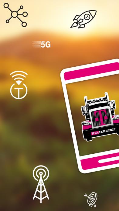 T-Mobile Tech Experience screenshot 1