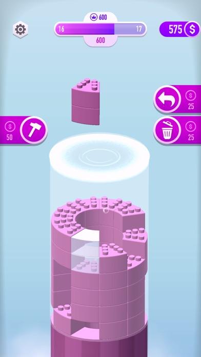 Color Wall 3D screenshot 4