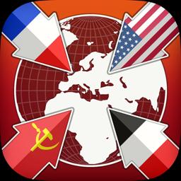 Ícone do app S&T: Sandbox World War II TBS