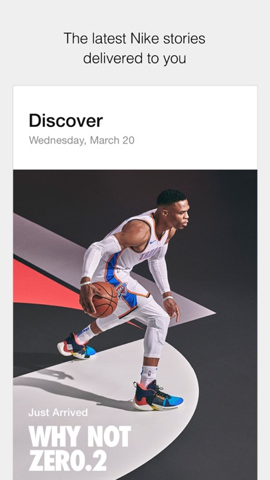 Download Nike for Android