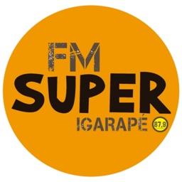 Rádio FM Super Igarapé