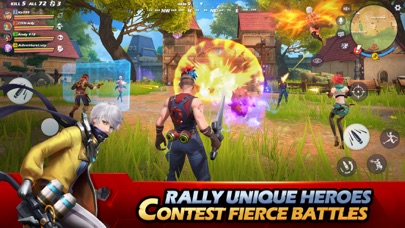 Ride Out Heroes screenshot 4
