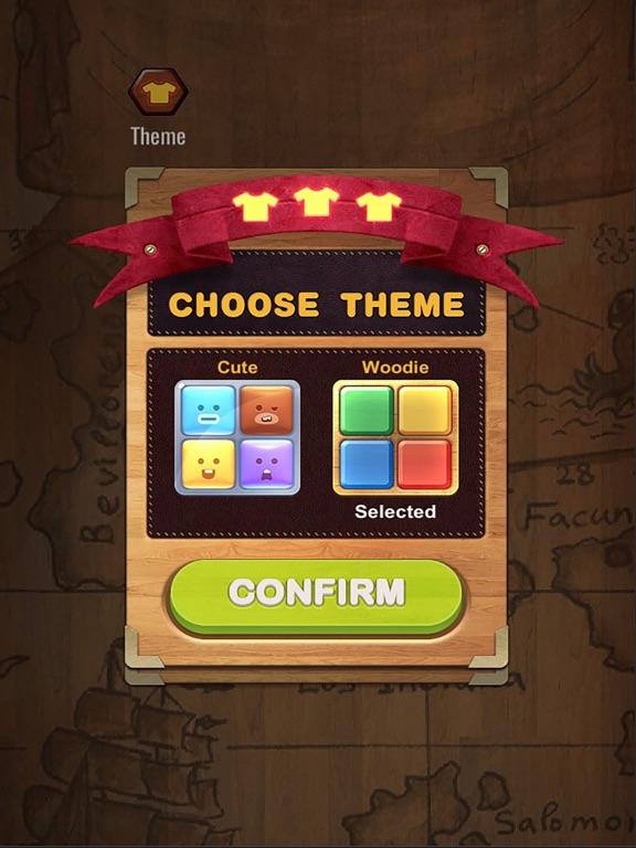 Block Puzzle - Cute Emoji screenshot 15