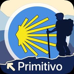 TrekRight: Camino Primitivo